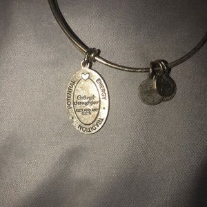 Alex and Ani Jewelry - lot of alex and ani bracelets